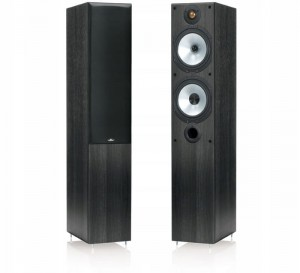 Monitor Audio Reference MR4 (para)