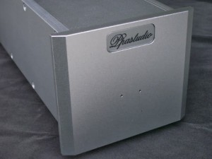 PPA Studio - PC Linear PSU