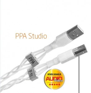 PPA Studio - kabel USB